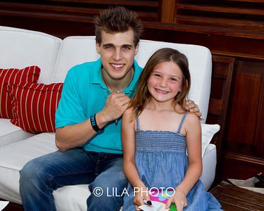 Cody Linley, Cloe Weber