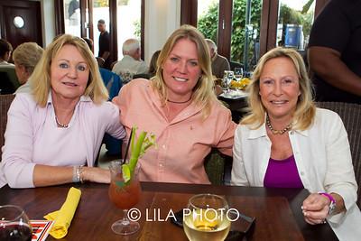 Pat, Princess Angenita Grande, Rita Marx