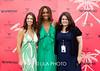 Shamin Abas, Venus Williams, Angela Baker