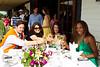 David Sabin, Angela Baker, Shamin Abas, Venus Williams