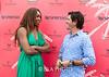 Venus Williams, Nic Roldan