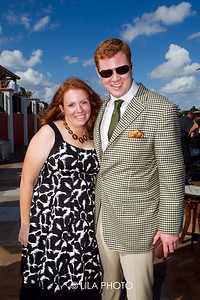 Analisa Muti, Wyatt Koch