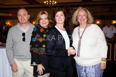 Charles & Kae Jonsons, Jean Rice, Anne Bachman