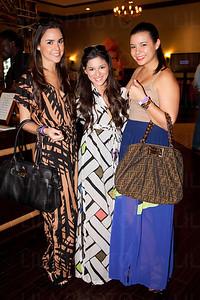 Lianne Lopez, Caroline Nunez, Laura Lopez