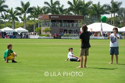 Wellington, Florida - International Polo Club