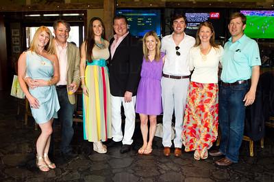 Aynsley Brockway, Carter Robert, Rebecca Levelle, Dosty Quarrier, Alex Quarrier; LILA PHOTO