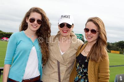 Abigail, Lauren, and Mackenzie Duffy
