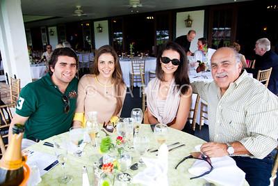 Alfredo Aguilar, Alisa Popova, Stephanie Zimeri, Luis Aguilar