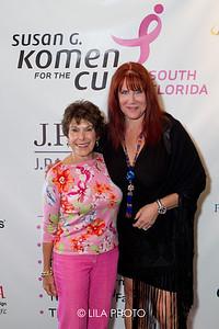 Carole Saunders, J.J. Rodensky