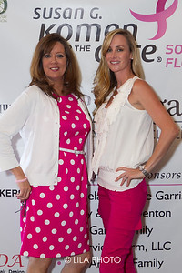 Julie Pickens, Christie Gannon