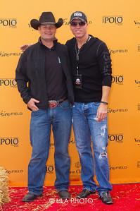 Maverick Veitch and Jason Thomas.