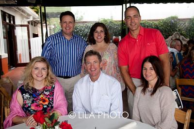 Bethesda Hospital; Kristin Calder, Dale Kahle, JoAnne Aquilina, (standing) Robert Grant, Amy Brand, Greg Lucido