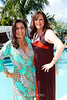 Rosemary Davila, Julie Pickens