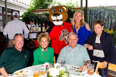 Rick Allen, Simpson Family, Joan Pine