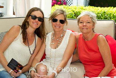 Jessica Wheeler, Mary Shirley, Susan Painter