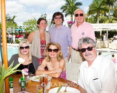 Dennis Shaughnessy & Guests