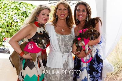 Emily Pantelides, Lauree Simmons, Meg Weinberger