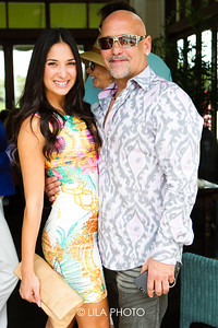 Judith Ramos, Howie Rodriguez