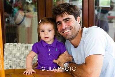 Louisa & Julio Andrade