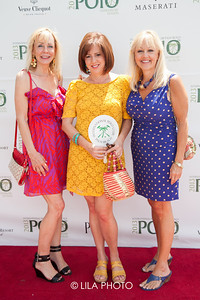 Sandi Lyman, Mitzy Taylor, Susan Morgan