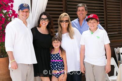 Kevin & Virginia Sinicki, Magnolia Lang, Tammy, Juan & Juancito Salinas Bentley