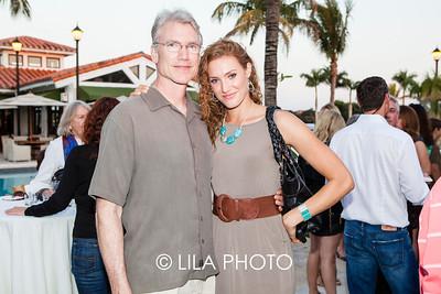 Mike Mason and Jessie Mason