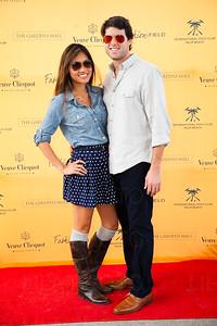 Victoria & Evan Bradley