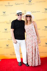 Greg & Debby Farrell