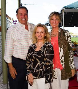 Mason Phelps, Debbie McDonald, Pam Jones