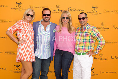 Courtney Bowden, Kevin Clark, Jennifer McGrath, Scott Velozo © LILA PHOTO