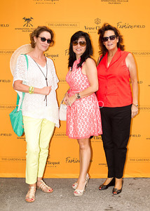 Barbara Sturgis, Janet Mazon, Mary Brislin © LILA PHOTO