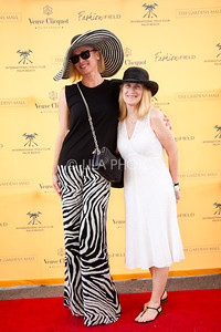 Holly Mattson, Arlene Gonnella