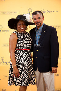 Dr. Annette & Al Douglas