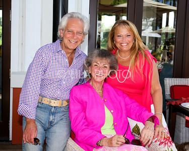 Bobby & Cynthia Bonbino with Barbara Wyatt