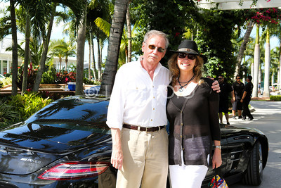 Dennis O'Neill, Nancy Williams