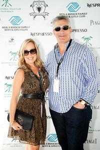 Suzanne & Sam Pollack