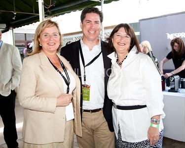 Michele Vogel, Matthew Burton, Mary O'Connor