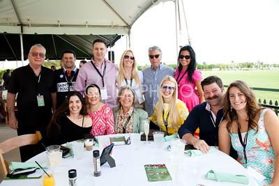 Dr. Michael DeLuca & Guests