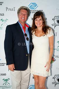 Larry & Linda Smith