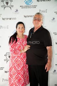 Julie & Dr. Michael DeLuca