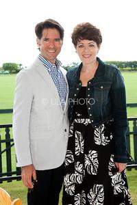 Terry & Lauren Duffy