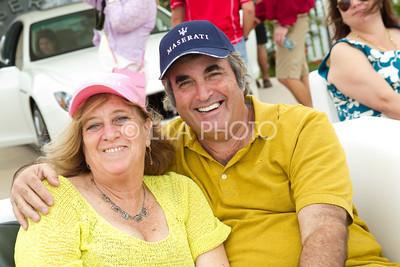 Richard & Audrey Stone