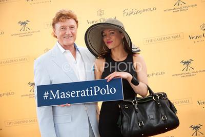 Don Tocco, Marzena Cintron
