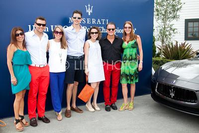 Ivannia Heinen, Jay & Kelly Cashmere, Jarrett & Amanda Campbell, Mo & Sally