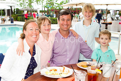 Caroline, Wyatt, Jason, J.P., & Henry Small © 2014 LILA PHOTO,