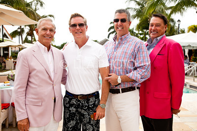 Ron Neal, Steve March, Rob Rizzo, Mason Phelps