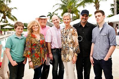 Tauber Family