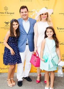Kemella, Bernardino, Giovanna, & Valentina Marques