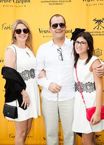 Eduarda, Julia, & Paulo Maluf