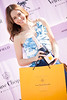 Sasha Bizyaeva, Winner of Fashion on the Field